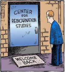 Reincarnation School Training